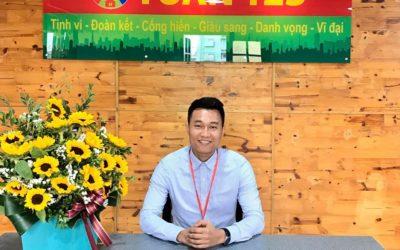 Bàn về sự phát triển bền vững của doanh nghiệp tại Tuấn 123